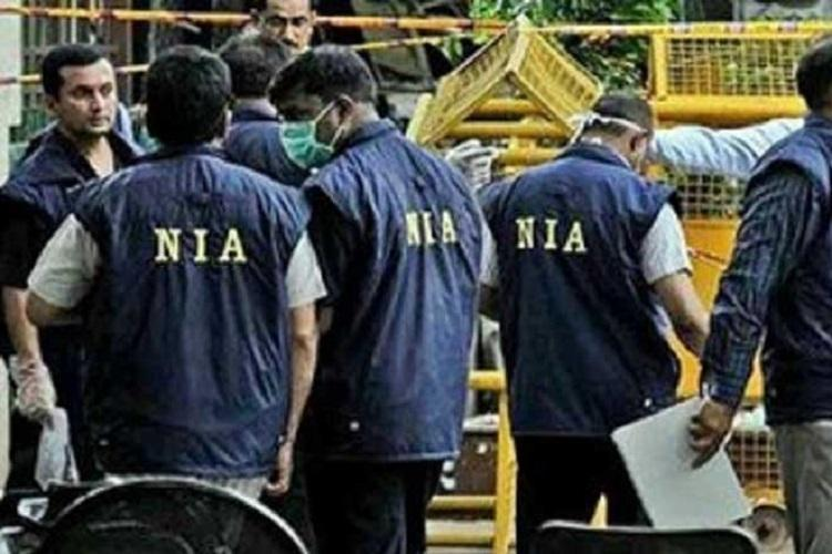 NIA charge sheets two in gold smuggling case