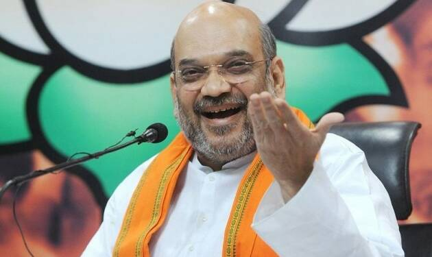 Meghalaya police urge citizens to avoid journey during HM Amit Shah's