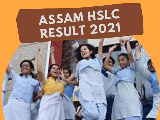 HSLC Results: 3,97,132 students passed out of 4.26 lakh pass percentage