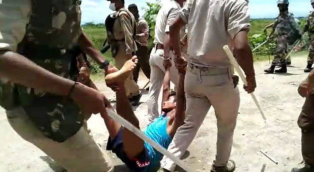 Baghjan Tragedy: Uproar in Tinsukia after hundreds join to demand compensation
