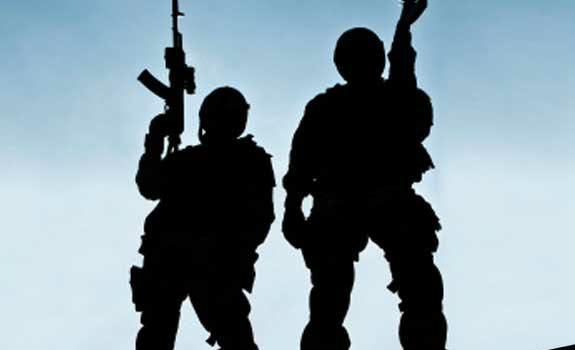 Man linked to Assam terror outfit arrested from Punjab