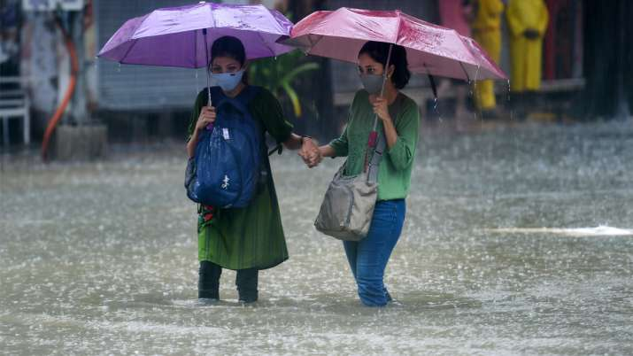 Southwest monsoon withdraws from Northeast today: IMD